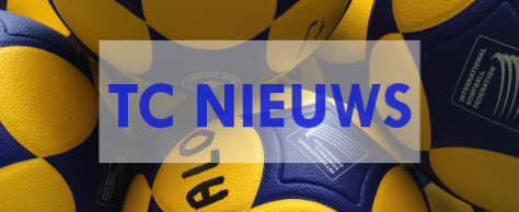 TC Nieuws: CONCEPT trainingsrooster + trainers