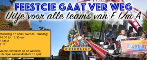 Te weinig vervoer van en naar Drievliet!