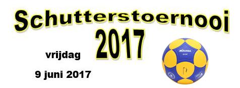 Word jij Schutterskeizer(in) 2017?