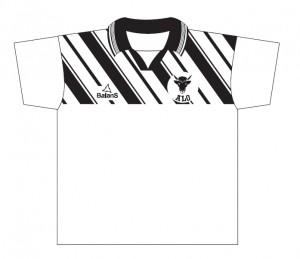 Algemeen ALO shirt - zonder sponsoring met Kappa kraag