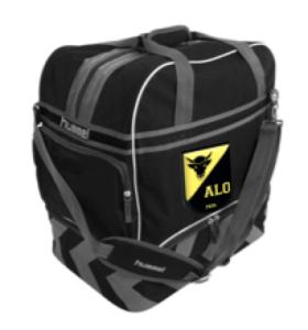 ALO Pro Elite met Schild 2014.12.12