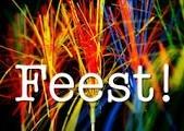 A.s. vrijdag schutterstoernooi, zaterdag mixtoernooi, bbq en knalfeest