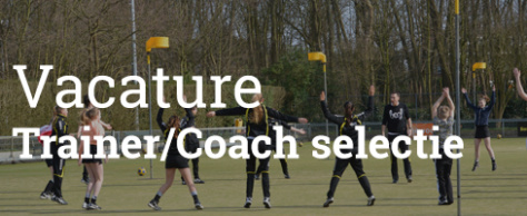ALO zoekt trainer/coach voor de selectie voor seizoen 2017/2018
