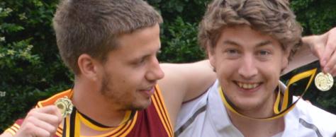 Martijn Meijer volgend seizoen trainer/coach ALO 2