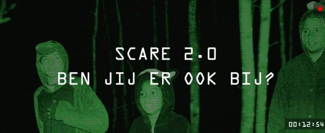 Scare 2.0!!!
