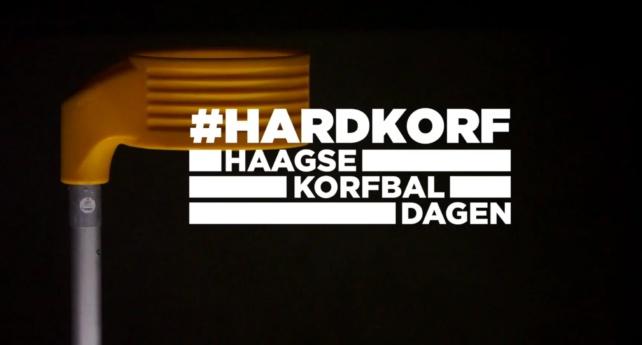 Haagse Korfbaldagen gaan niet door