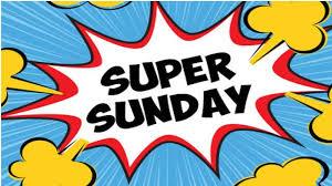 Zondag 15 april: SUPER SUNDAY; ALO 1 nog volop in de race om het Kampioenschap