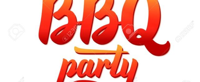 Opening nieuwe seizoen: BARBECUE + FEEST!