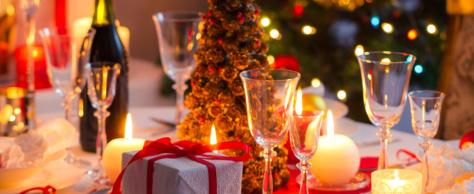 Nog 4 plekken voor het kerstgala!