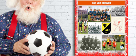 Aan alle Haagse korfballers… (over 100 jaar korfbal in Den Haag)