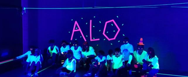 Glowkorfballen