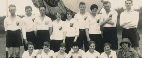 ALO 2 in de finale Nederlands kampioenschap en bijna een feestje voor de junioren (1974)