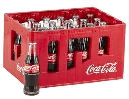 Voor de Coca Cola-liefhebbers!