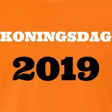 KONINGSDAG 2019