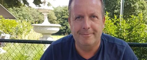 Marco Swikker komend seizoen trainer/coach bij ALO