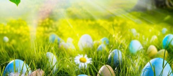 Paastraining 13 april voor kinderen van 3 – 6 jaar