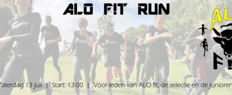 ALO-F!T run
