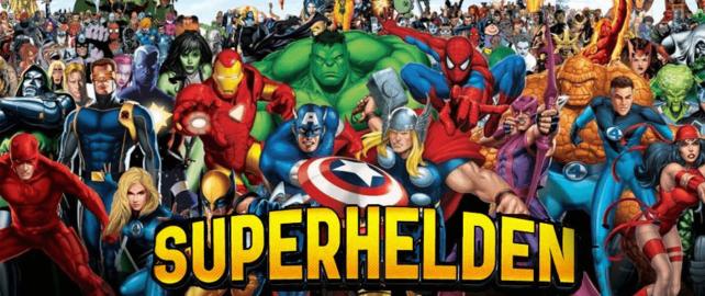 Superheldenkamp 2019 zit erop