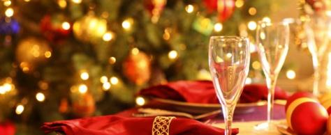 Nog enkele plaatsen voor het kerstgala