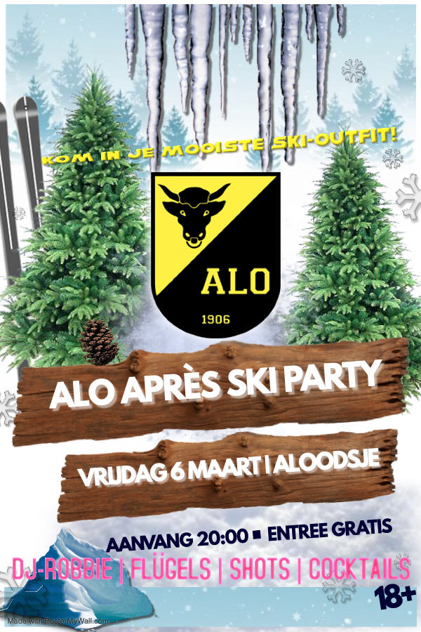 apre ski fest