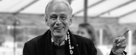 In memoriam Sybe Booij 1960 – 2020