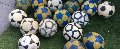 Lekker ballen van de zomer?!