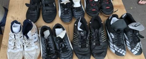 Schoenen voor de liefhebber, wees er snel bij!